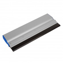 Jackson's : Aluminium Squeegee Holder : V Cut Medium Blade : 16in