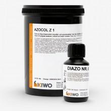 Kiwo : AZOCOL Z1 Stencil Emulsion : 900g