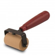 Speedball : Soft Rubber Roller / Brayer : 1.5in