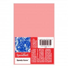 Speedball : Speedy Carve Block : 10x15cm (4x6in)