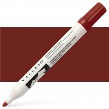 Vallejo : Textile Marker : 1mm Felt Tip : Brown