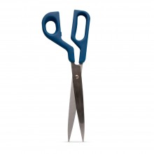 RTF Granville : Professional Stainless Steel Paperhanging Shears with Plastic Handle : 11-12 inch