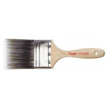 Purdy : Sprig Elite : Synthetic Flat Decorating Brush : 3 inch