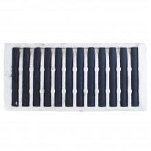 Jakar : Compressed Charcoal Set of 12 black