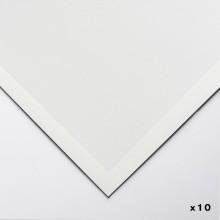 Art Spectrum : Colourfix Original : Pastel Paper : 50x70cm : White : Pack of 10