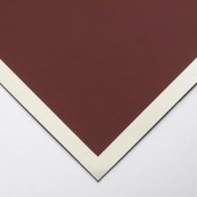 Art Spectrum : Colourfix Original : Pastel Paper : 24x32cm : Burgundy