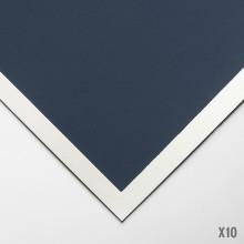 Art Spectrum : Colourfix Original : Pastel Paper : A3 : Storm Blue : Pack of 10