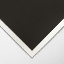 Art Spectrum : Colourfix Original : Pastel Paper : A3 : Deep Black