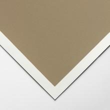 Art Spectrum : Colourfix Original : Pastel Paper : A3 : Soft Umber
