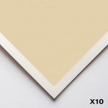 Art Spectrum : Colourfix Smooth : Pastel Paper : 50x70cm : Sand : Pack of 10