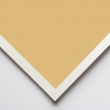Art Spectrum : Colourfix Smooth : Pastel Paper : 50x70cm : Rich Beige