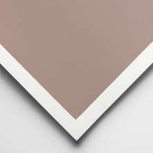 Art Spectrum : Colourfix Smooth : Pastel Paper : 50x70cm : Rose Grey
