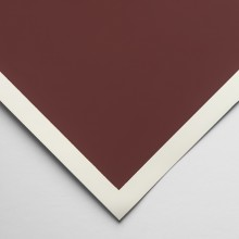 Art Spectrum : Colourfix Smooth : Pastel Paper : 50x70cm : Burgundy