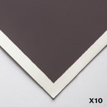 Art Spectrum : Colourfix Smooth : Pastel Paper : 50x70cm : Aubergine : Pack of 10