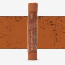 Art Spectrum : Soft Pastel : Burnt Sienna P (Pure)