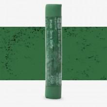 Art Spectrum : Soft Pastel : Terre Verte P (Pure)