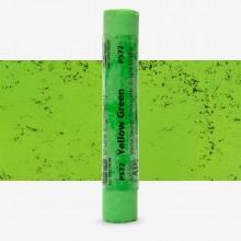 Art Spectrum : Soft Pastel : Yellow Green P (Pure)