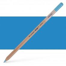 Bruynzeel : Design : Pastel Pencil : Smyrna Blue