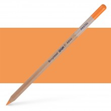 Bruynzeel : Design : Pastel Pencil : Mid Orange