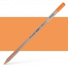 Bruynzeel : Design : Pastel Pencil : Mid Orange