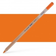 Bruynzeel : Design : Pastel Pencil : Permanent Orange