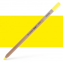 Bruynzeel : Design : Pastel Pencil : Light Lemon Yellow