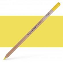 Bruynzeel : Design : Pastel Pencil : Lemon Yellow