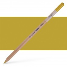 Bruynzeel : Design : Pastel Pencil : Yellow Brown