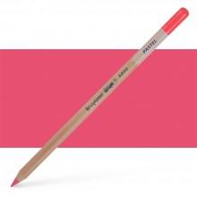 Bruynzeel : Design : Pastel Pencil : Dark Pink