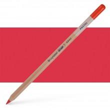 Bruynzeel : Design : Pastel Pencil : Carmine