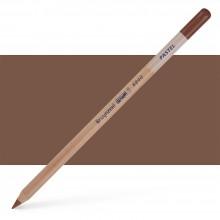 Bruynzeel : Design : Pastel Pencil : Dark Brown
