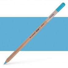 Bruynzeel : Design : Pastel Pencil : Light Blue
