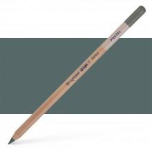 Bruynzeel : Design : Pastel Pencil : Dark Grey