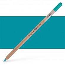 Bruynzeel : Design : Pastel Pencil : Emerald Green