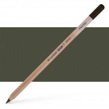 Bruynzeel : Design : Pastel Pencil : Mid Brown Grey