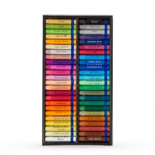 Inscribe : Oil Pastel Set : 48 Oil Sticks