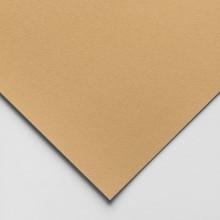 Hahnemuhle : Velour : Pastel Paper : 50x70cm : Single Sheet : Sand
