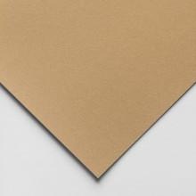 Hahnemuhle : Velour : Pastel Paper : 50x70cm : Single Sheet : Ochre