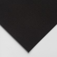Hahnemuhle : Velour : Pastel Paper : 50x70cm : Single Sheet : Black