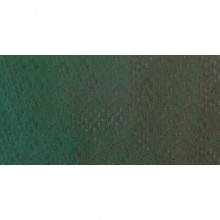 Caran d'Ache : Pastel Cube : Middle Phthalocyanine Green