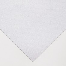 Daler Rowney : Murano : Pastel Paper : 50x65cm : Meringue