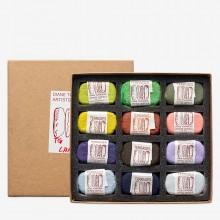 Diane Townsend : Artists' Pastels : Terrages : Landscape B Set of 12