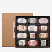 Diane Townsend : Artists' Pastels : Terrages : Portrait A Set of 12