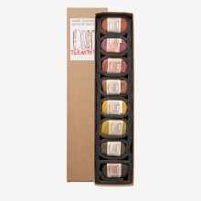 Diane Townsend : Artists' Pastels : Terrages : Earth Colours Set of 8