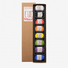 Diane Townsend : Artists' Pastels : Terrages : Primary Colours Set of 8