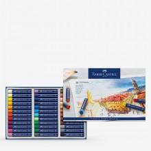 Faber Castell : Creative Studio : Oil Pastel : Set of 36