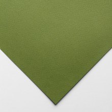 Fabriano : Pastel Paper : Tiziano : 50x70cm : Moss
