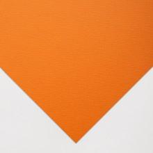 Fabriano : Tiziano : Pastel Paper : 50x65cm : Orange (Arancio)