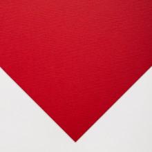 Fabriano : Tiziano : Pastel Paper : 50x65cm : Vesuvius Red (Vesuvio)