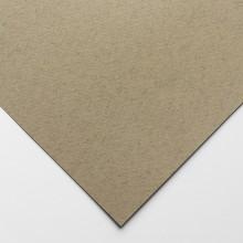 Fabriano : Pastel Paper : Tiziano : 50x65cm : Ash